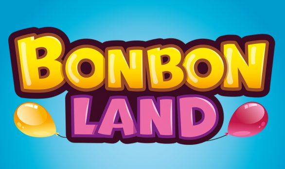 Bonbon land - Mondelez