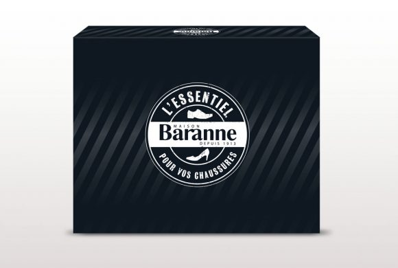 Coffret cirage - Baranne