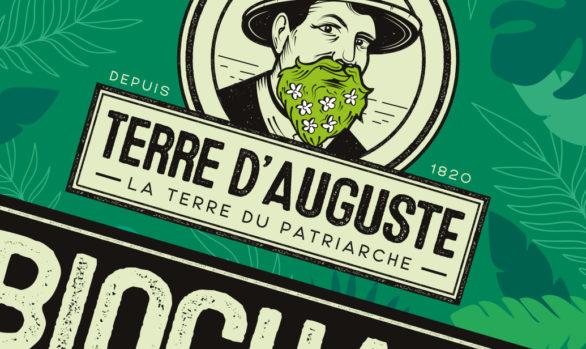 TERRE D'AUGUSTE - identité & packaging